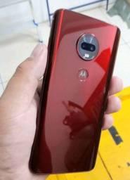 Moto G7 Plus 64GB Rubi