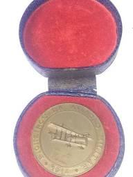 Medalha Comemorativa, 50º Anos da Força Aérea Portuguesa 1914 / 1964