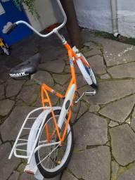 Bicicleta olé 70anos