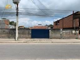 CASA PARA FINS COMERCIAIS COM AMPLO ESPAÇO EXTERNO NO ÂNCORA, RIO DAS OSTRAS