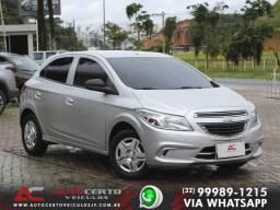 Chevrolet Onix LT 1.0 8V 2014/2015 *O Carro de 2020* Impecável