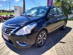 Nissan Versa 1.6 16V SL FlexStart (Flex)