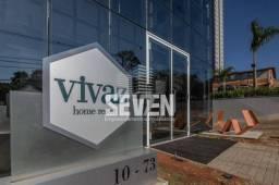 Apartamento à venda com 3 dormitórios em Vila aviacao, Bauru cod:6653