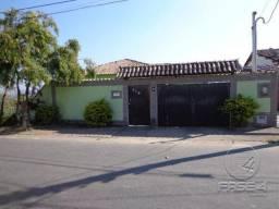 Casa à venda com 3 dormitórios em Vila verde, Resende cod:681