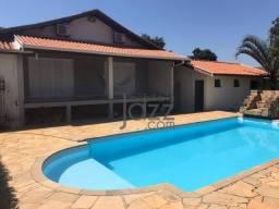 Fantástica Chácara com 3 dormitórios à venda, 1250 m² por R$ 1.200.000 - Chácara Recreio A