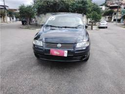 Fiat Stilo 1.8 mpi 16v gasolina 4p manual