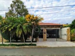 Maravilhosa casa com 4 quartos à venda, 270 m² por R$ 1.180.000 - Jardim Chapadão - Campin