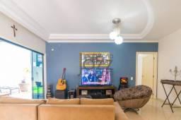 Casa com 4 dormitórios à venda, 189 m² por R$ 670.000,00 - Condomínio Campos do Conde - Pa