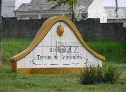 Terreno à venda, 300 m² - Condomínio Terras do Fontanário - Paulínia/SP