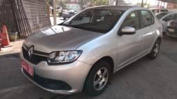 Renault Logan Expression Hi-Flex 1.6 8V 4p 5P