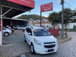 Gm- Spin Lt 2014 Completa