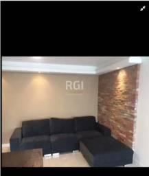 Apartamento à venda com 3 dormitórios em Ipanema, Porto alegre cod:EL56352853