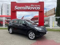 CRV 2012/2012 2.0 EXL 4X4 16V GASOLINA 4P AUTOMÁTICO
