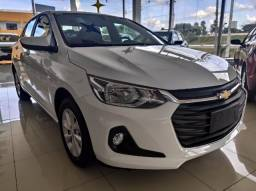 Chevrolet Onix 1.0 PLUS LT 4P
