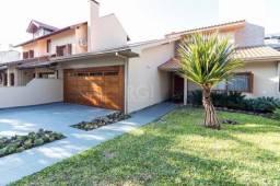 Casa à venda com 4 dormitórios em Vila assunção, Porto alegre cod:LU431286