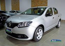 RENAULT LOGAN AUTHENTIQUE FLEX 1.0 12V 4P