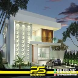 Casa com 4 dormitórios à venda, 568 m² por R$ 2.700.000 - Portal do Sol - João Pessoa/PB