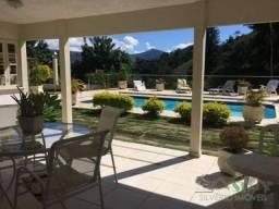 Casa à venda com 5 dormitórios em Nogueira, Petrópolis cod:2382