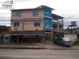 Apartamento Padrão para Venda em Boa Vista São Gonçalo-RJ