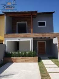 Casa Duplex para Venda em Barroco Maricá-RJ