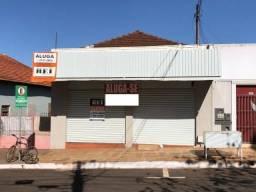 Loja, 300 m² - venda por R$ 650.000,00 ou aluguel por R$ 5.000,00/mês - Setor Central - Ri
