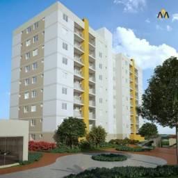 Apartamento à venda por R$ 291.234,36 - Itajuba - Barra Velha/SC