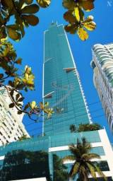 Apartamento com 4 dormitórios à venda, 194 m² por R$ 8.995.000,00 - Barra Sul - Balneário