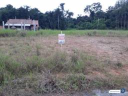 Terreno à venda em Itinga, Araquari cod:IR4068