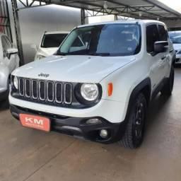 Jeep Renegade 2016 Em Ribeirao Preto E Regiao Sp Olx