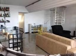 Cobertura com 4 dormitórios para alugar, 290 m² por R$ 8.900,00/mês - Ingá - Niterói/RJ
