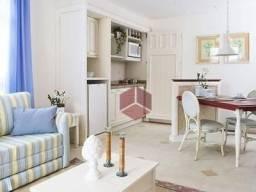 Flat com 1 dormitório à venda, 61 m² por R$ 780.000,00 - Jurerê Internacional - Florianópo