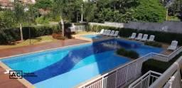 Apartamento com 2 dormitórios à venda, 57 m² por R$ 236.000,00 - Parque Residencial João L