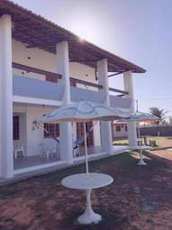 Casa com 7 dormitórios à venda, 455 m² por R$ 880.000 - Caponga - Cascavel/Ceará