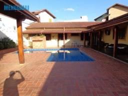 Casa com 3 dormitórios - Nova Piracicaba
