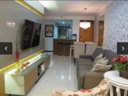 Apartamento em Bento Ferreira! Com 2Qts, 1Suíte, 1Vg, 69m².