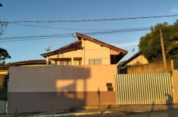 Duas Casas + Edícula Comercial - Bela Vista - Rio Negrinho