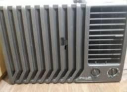 Ar condicionado 7500 btus springer