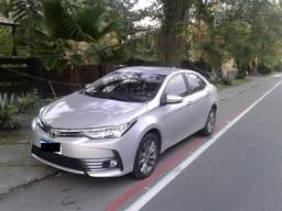 Toyota Corolla XEI 2019 - 2019