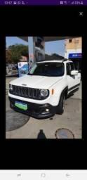 Jeep renegade longitude aut - 2016