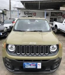 Jeep Renegade Sport 2016 auto