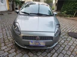 FIAT PUNTO 1.4 ATTACTIVE 8V FLEX 4P MANUAL - 2012