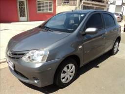Toyota Etios 1.3 xs 16v - 2013