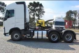 Caminhão Volvo - 2019