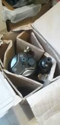 Vendo compressores