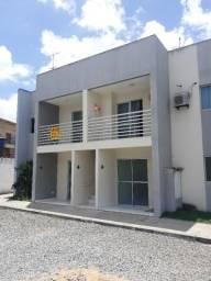 Apartamento no condomínio Milano 2/ Rio Largo próximo ao Aeroporto