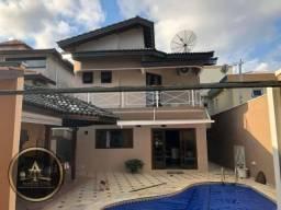 Excelente casa à venda no condomínio nova paulista - jandira - confira.
