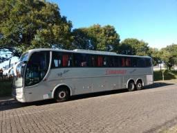 Ônibus Paradiso 1200 . 2001