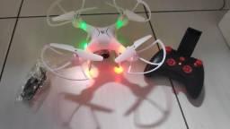 Drone YL com câmera 480p