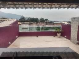 Linda tripléx 02 qtos garagem com móveis inclusos Nilópolis RJ. Ac carta!