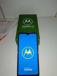 MotoG 8 play